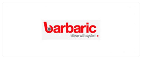 BARBARIC-