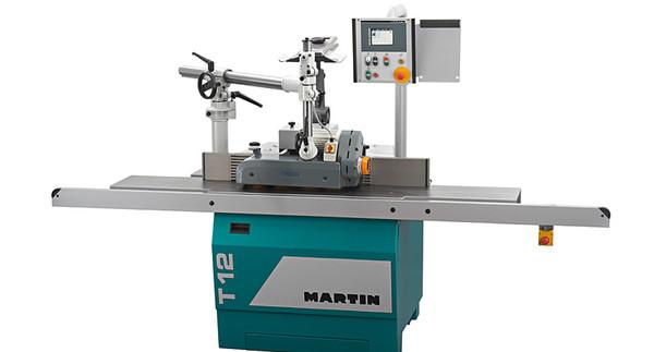MARTIN T12