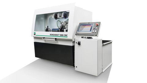 WEINIG RONDAMAT 1000 CNC