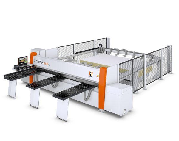HOLZ-HER TECTRA 6120