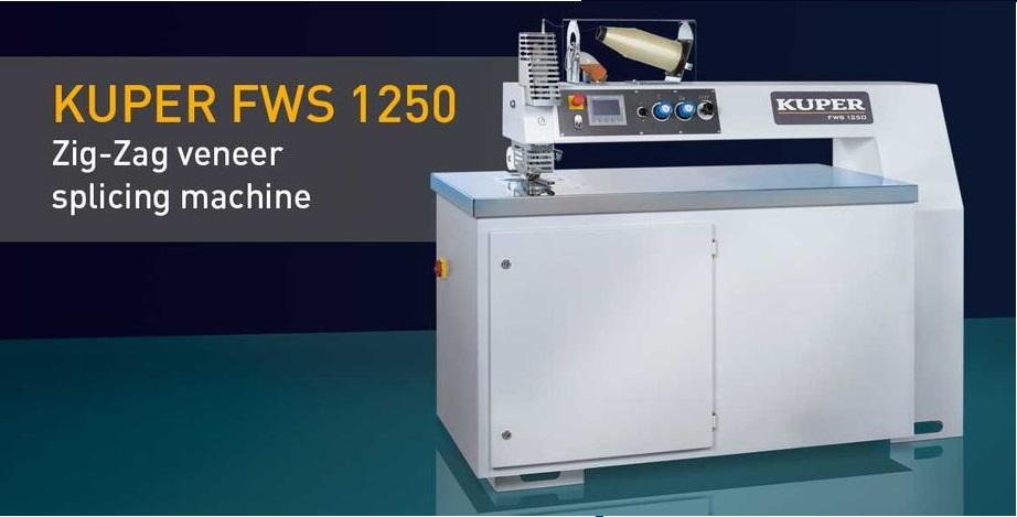 KUPER FWS 1250