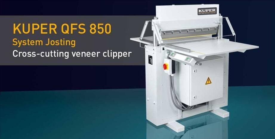KUPER QFS 850
