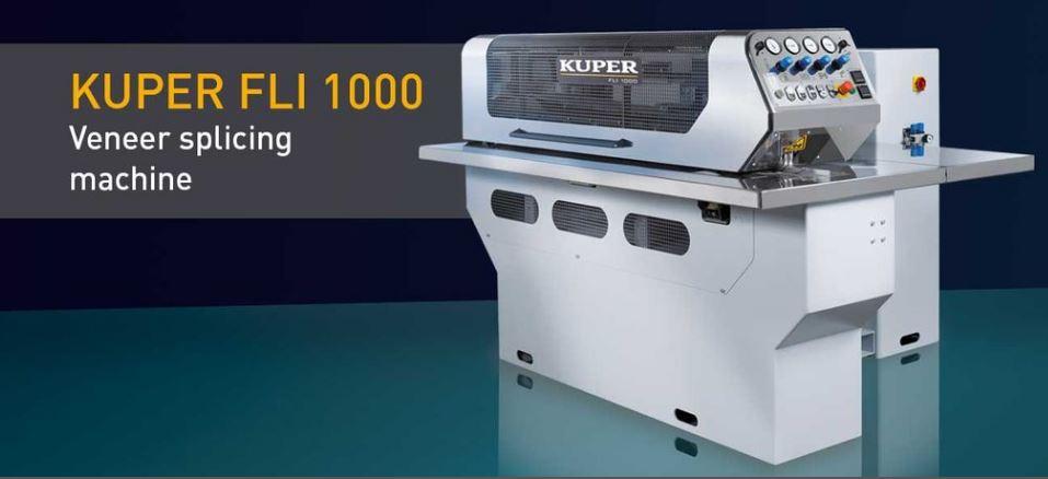 KUPER FLI 1000